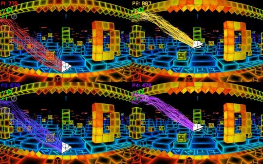 Dub Dash Screenshot